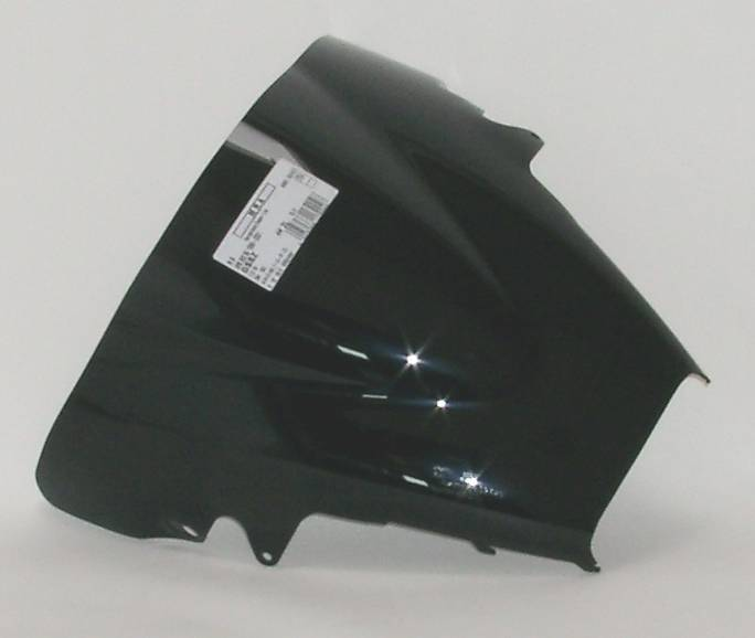 MRA エムアールエー スクリーン レーシング カラー:ブラック/グラデーション有り VFR800