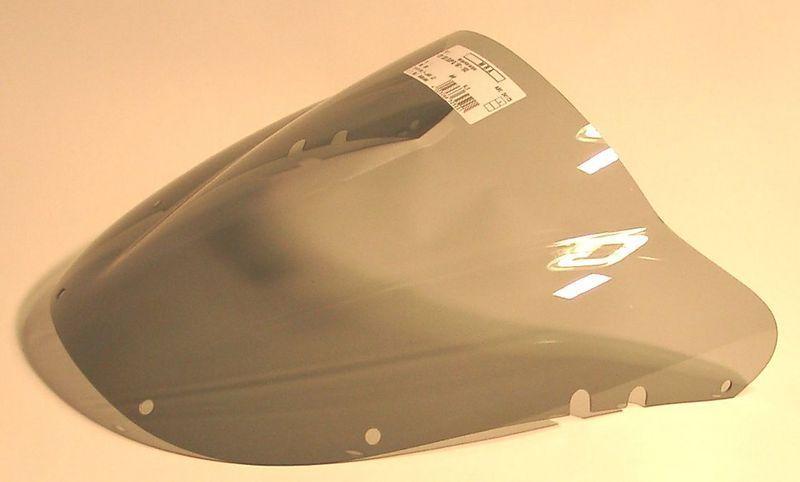 MRA エムアールエー スクリーン レーシング カラー:ブラック/グラデーション無し FZR1000