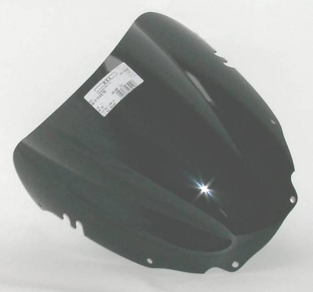 MRA エムアールエー スクリーン レーシング カラー:ブラック/グラデーション無し GSX-R1100