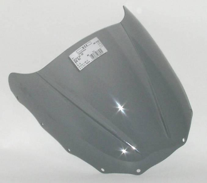MRA エムアールエー スクリーン レーシング カラー:ブラック/グラデーション無し ZXR750