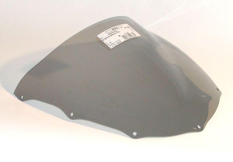 MRA エムアールエー スクリーン レーシング カラー:ブラック/グラデーション無し RS125 (アプリリア) RS250 (アプリリア)