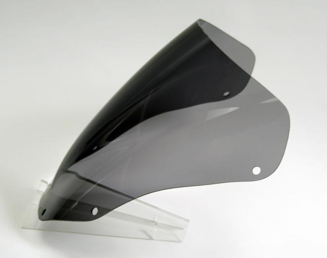 MRA エムアールエー スクリーン レーシング カラー:ブラック/グラデーション無し SS750 SS900