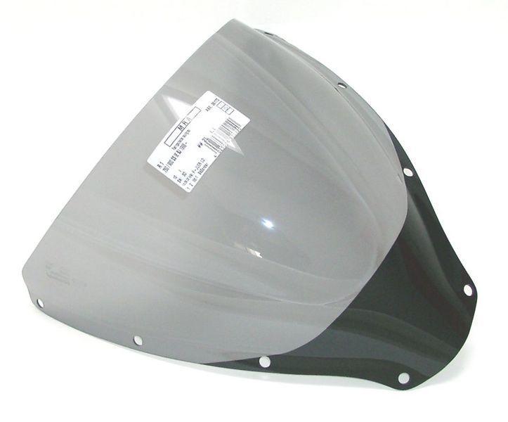 MRA エムアールエー スクリーン レーシング カラー:ブラック/グラデーション無し SS1000 SS750 SS800 SS900