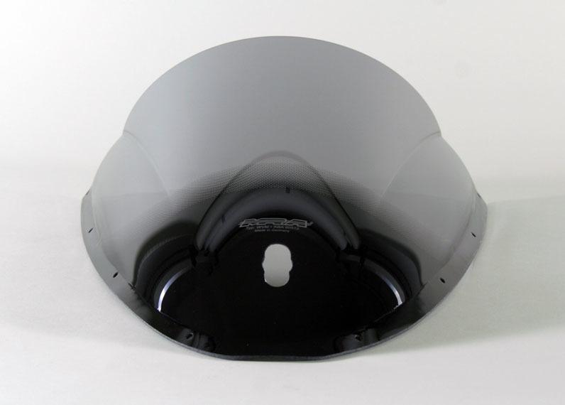 MRA エムアールエー スクリーン レーシング カラー:ブラック/グラデーション無し 749 999R 999S