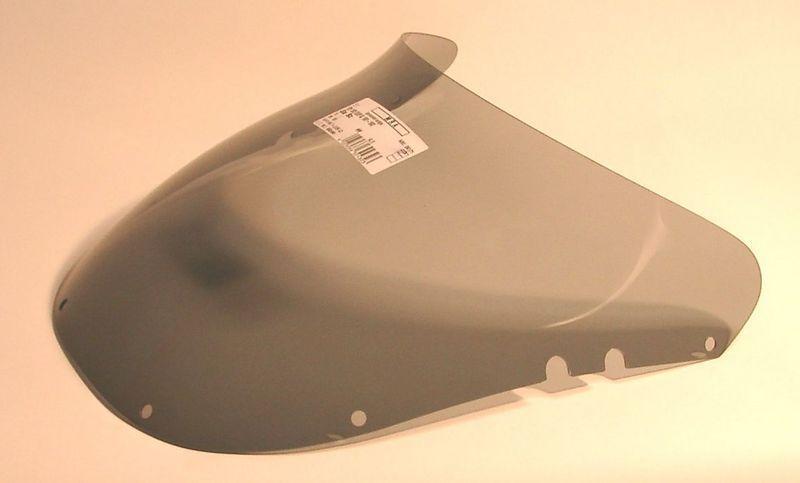 MRA エムアールエー スクリーン スポイラー カラー:ブラック/グラデーション無し FZR1000