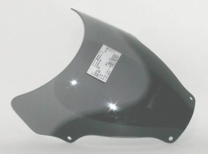 MRA エムアールエー スクリーン スポイラー カラー:ブラック/グラデーション無し SV400 SV650S