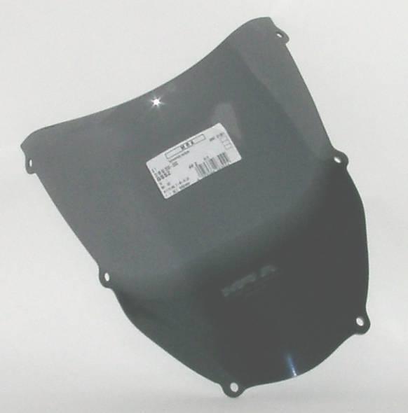 MRA エムアールエー スクリーン スポイラー カラー:スモーク/グラデーション有り ZX-6R