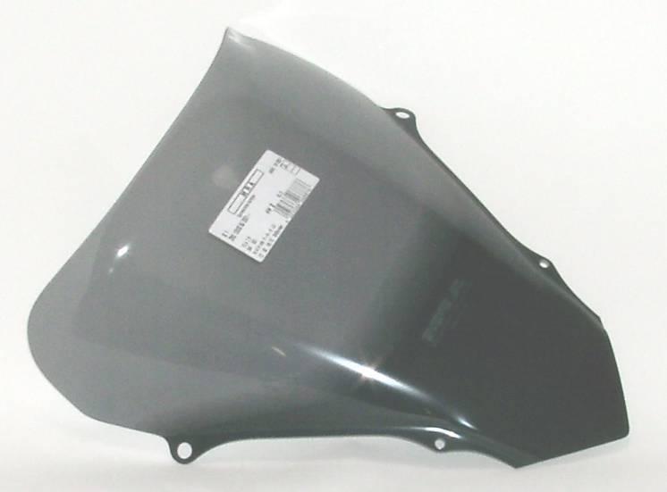 MRA エムアールエー スクリーン スポイラー カラー:ブラック/グラデーション無し ZRX1200S