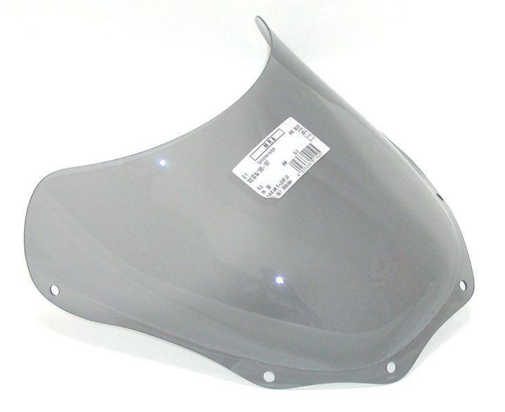 MRA エムアールエー スクリーン スポイラー カラー:ブラック/グラデーション無し SS900