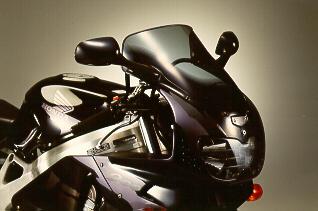 MRA エムアールエー スクリーン ツーリング カラー:スモーク/グラデーション有り CBR900RRファイアーブレード