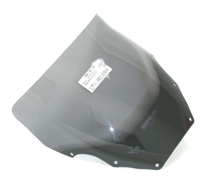 MRA エムアールエー スクリーン ツーリング カラー:ブラック/グラデーション有り CBR600F