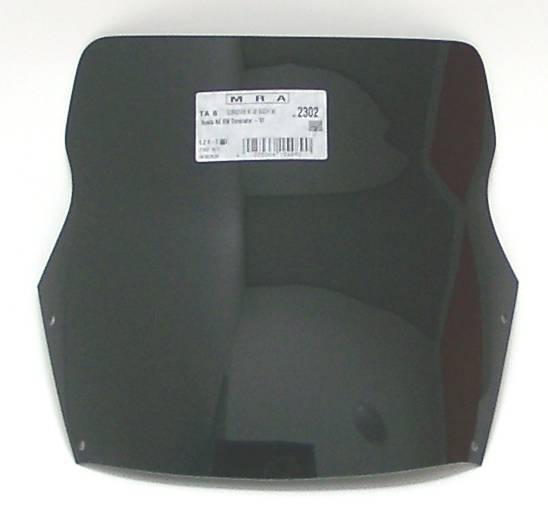 MRA エムアールエー スクリーン ツーリング カラー:スモーク/グラデーション無し NX650ドミネーター