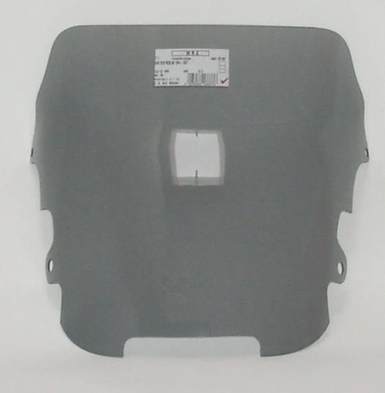 MRA エムアールエー スクリーン ツーリング カラー:ブラック/グラデーション無し VFR750F