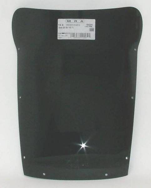 MRA エムアールエー スクリーン ツーリング カラー:ブラック/グラデーション無し CBX750F