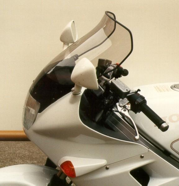 MRA エムアールエー スクリーン ツーリング カラー:スモーク/グラデーション有り VFR750F