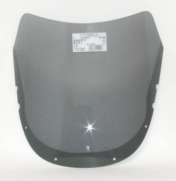 MRA エムアールエー スクリーン ツーリング カラー:ブラック/グラデーション無し CBR1000F