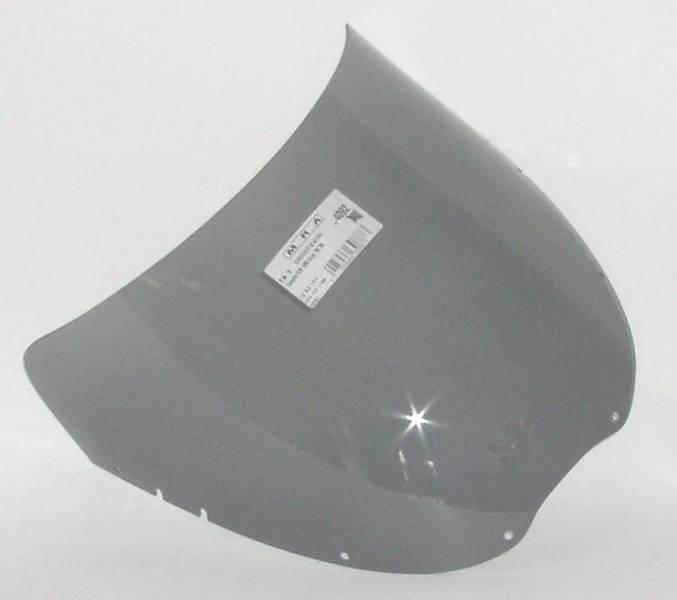 MRA エムアールエー スクリーン ツーリング カラー:ブラック/グラデーション無し FZR1000