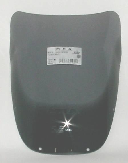 MRA エムアールエー スクリーン ツーリング カラー:スモーク/グラデーション有り FZ750
