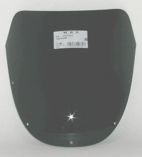 MRA エムアールエー スクリーン ツーリング カラー:ブラック/グラデーション無し RZV500R