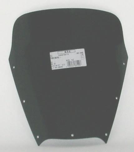 MRA エムアールエー スクリーン ツーリング カラー:ブラック/グラデーション無し TDM900