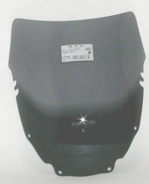 MRA エムアールエー スクリーン ツーリング カラー:ブラック/グラデーション有り GSX-R1100