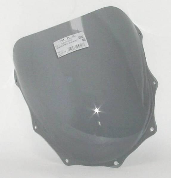 MRA エムアールエー スクリーン ツーリング カラー:ブラック/グラデーション無し GSX-R600 GSX-R750