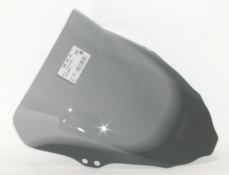 MRA エムアールエー スクリーン ツーリング カラー:ブラック/グラデーション無し RF400 RF900