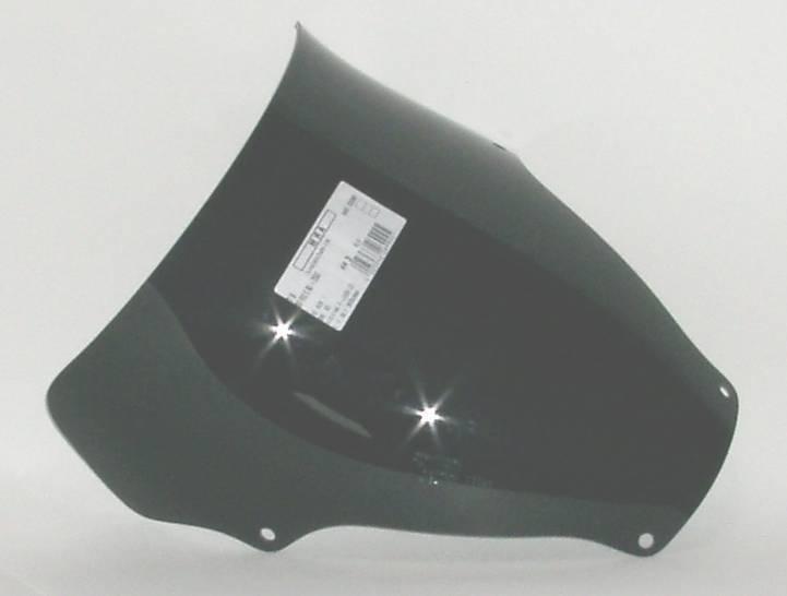 MRA エムアールエー スクリーン ツーリング カラー:ブラック/グラデーション無し SV400 SV650S