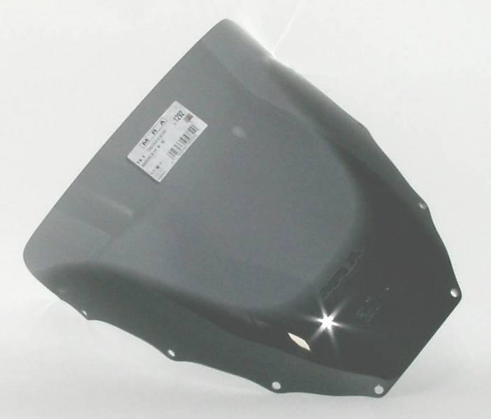 MRA エムアールエー スクリーン ツーリング【スクリーンキャンペーン】 カラー:ブラック/グラデーション無し ZX-9R