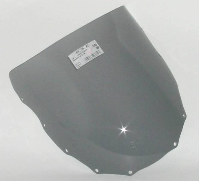 MRA エムアールエー スクリーン ツーリング カラー:ブラック/グラデーション無し ZXR750