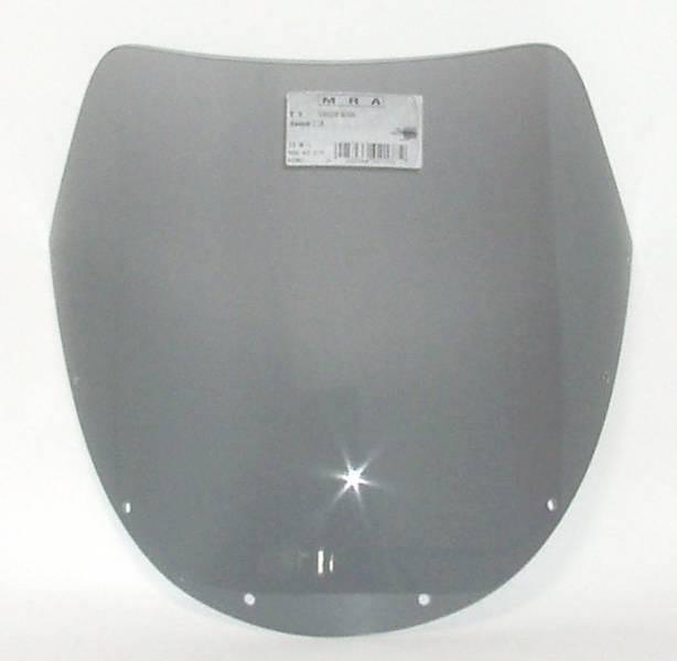MRA エムアールエー スクリーン ツーリング カラー:ブラック/グラデーション無し Z1R(D1) Z1R-2(D2/D3)