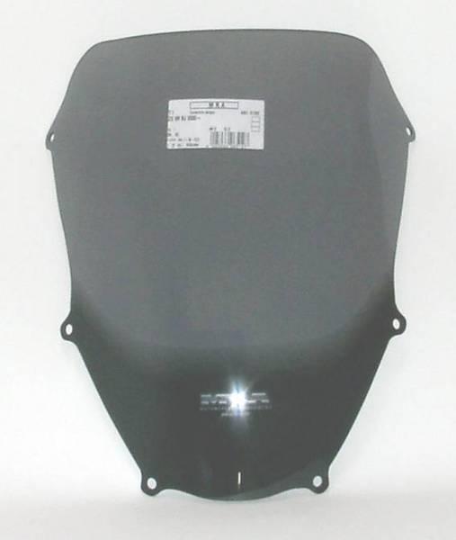 MRA エムアールエー スクリーン ツーリング カラー:ブラック/グラデーション無し ZX-9R