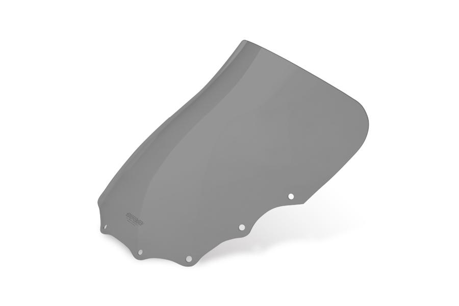 MRA エムアールエー スクリーン ツーリング カラー:スモーク/グラデーション無し ZZR400 ZZR600