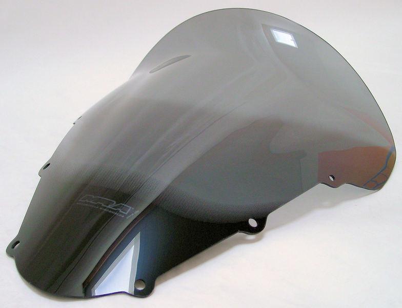 MRA エムアールエー スクリーン ツーリング カラー:ブラック/グラデーション有り ZZR1200