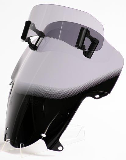 MRA エムアールエー ヴァリオ (VARIO) ツーリング スクリーン バンディット1250F