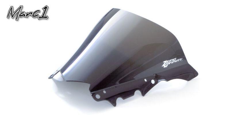 ZEROGRAVITY ゼログラビティ スクリーン 【MARC 1】 カラー:スモーク YZF-R25 YZF-R3