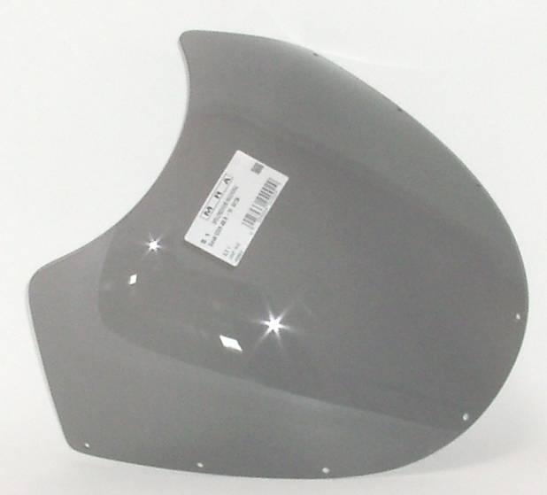 MRA エムアールエー スクリーン スポイラー GSX-R400
