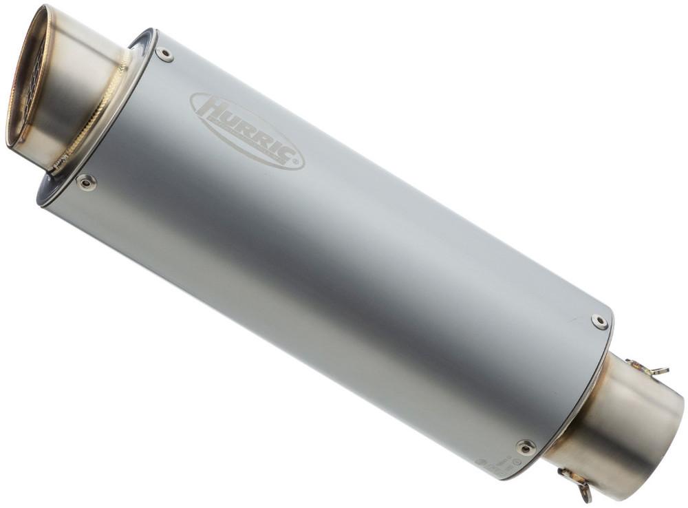 HURRIC フリック TEC 1本出しスリップオンサイレンサー (1-1) スーパーショート 690 Duke 690 Duke 690 Duke R