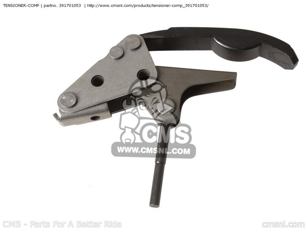 CMS シーエムエス その他エンジンパーツ TENSIONER-COMP ZX750G3 1986 EUROPE (UK/GK/GR/SD/ST/WG)