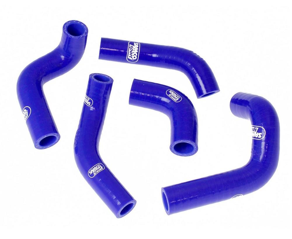 SAMCO SPORT サムコスポーツ ラジエーター関連部品 クーラントホース(ラジエーターホース) カラー:レッド