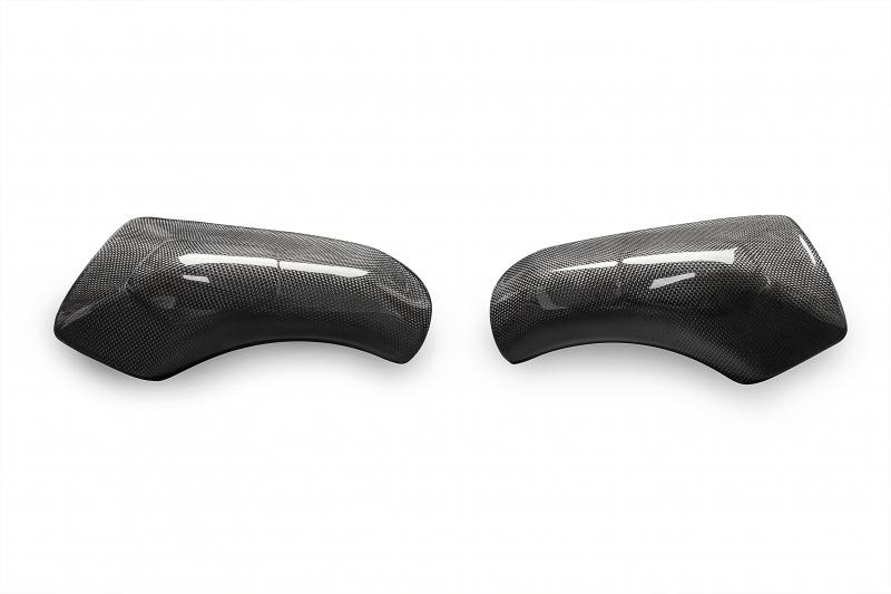 【ポイント5倍開催中!!】【クーポンが使える!】 CNC Racing CNCレーシング ガード・スライダー フューエルタンク スライダー【Fuel tank slider】 タイプ:マットカーボン 1098 1098R 1098S 848 848EVO