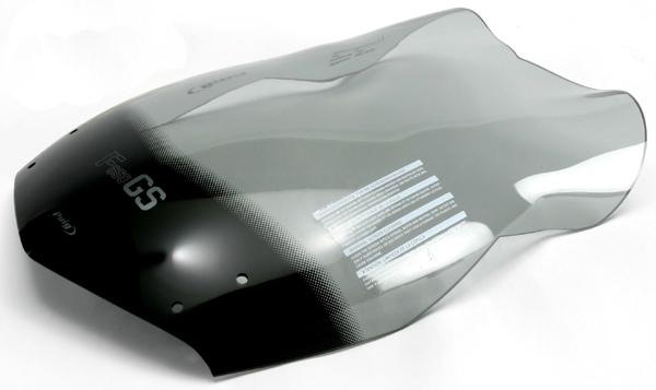 【ポイント5倍開催中!!】【クーポンが使える!】 【在庫あり】Puig プーチ ツーリングスクリーン F650 GS 04-07 F650 GS 10