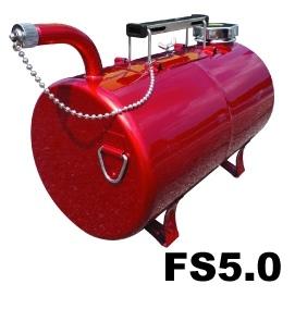 ETHOSエトスデザイン 本物 ガソリンサブタンク ガソリン携行缶 ETHOS レッドキャメル エトスデザイン 使い勝手の良い