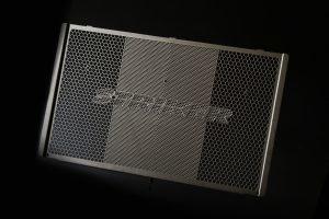 STRIKER ストライカー ラジエターコアガード ZRX1200DAEG