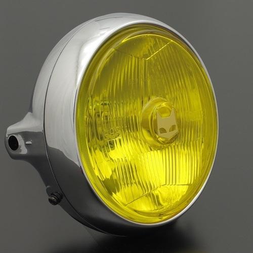 【在庫あり】PMC ピーエムシー マーシャル888ヘッドライト CB400F