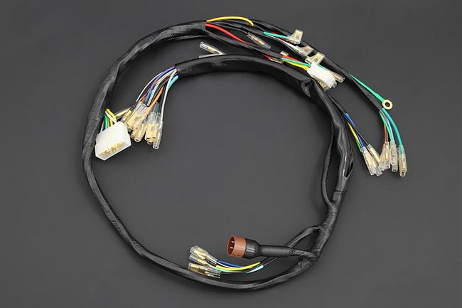 PMC ピーエムシー メインハーネス CB750フォア(CB750K)
