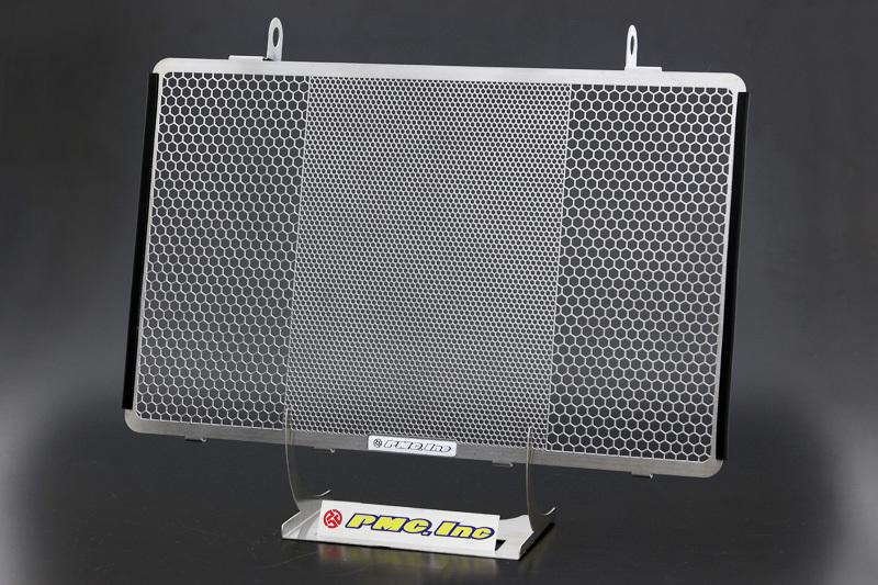 PMC ピーエムシー Hex Core Protecter[ヘックス・コア・プロテクター] ラジエター用 CB400スーパーボルドール