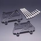 PMC ピーエムシー ビレット ブローオフカバー GPz1100 Z1-R/Z1-RII Z1000 (空冷) Z1000J Z1000R Z1100GP Z1100R