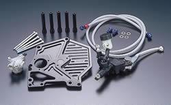 PMC ピーエムシー ビレット 油圧クラッチキット フルカバータイプ GPz1100 Z1 (900SUPER4) Z1100GP Z1100R Z2 (750RS/Z750FOUR) Z750 (空冷) Z900 (KZ900)