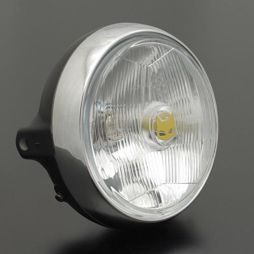 PMCピーエムシー ヘッドライト マーシャル888ヘッドライト 商品追加値下げ在庫復活 在庫あり PMC CB400F ピーエムシー 上品